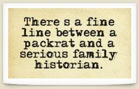 Read more funny genealogy quotes & sayings on the GenealogyBank ...