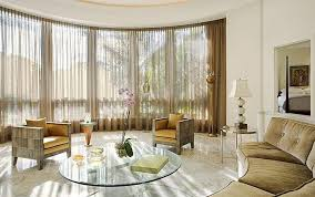 Awesome Curtain Ideas For Living Room Living Room Window Curtains Plan ...