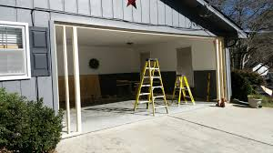 Full Size of Carports:garage Renovation Carport With Garage Door Garage  Conversion Cost 2016 Carport Large Size of Carports:garage Renovation  Carport With ...