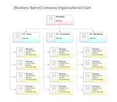 Microsoft Office Organizational Chart Template Ms Word Org Chart Template Wastern Info