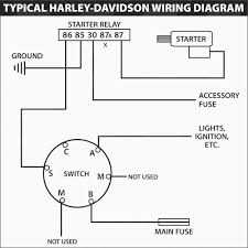 Amazing universal ignition switch wiring diagram pictures images throughout