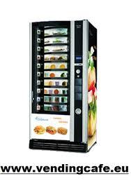 Starfood Vending Machine Amazing Necta Starfood Perfect Condition Snack Vending Machine Buy Vending