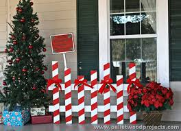 outdoor pallet christmas tree. pallet christmas decorations outdoor tree g