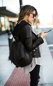 women leather jackets 2017 24 80 most stylish leather jackets for