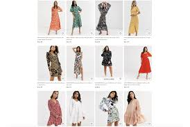 Types Of Design In Fashion Asos Case Study How Can Product Images Impact Conversion Rates