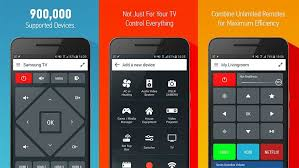 lg smart tv remote app. smart ir remote - anymote lg tv app t
