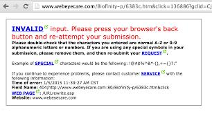 webeyecare securityholepic twitter psa65qp4k5