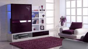 Purple And Grey Living Room Decorating Purple And Grey Living Room Chrome Arc Floor Lamp White Glass