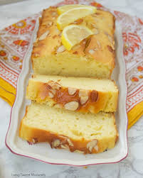 Super Moist Light Lemon Loaf Recipe Living Sweet Moments