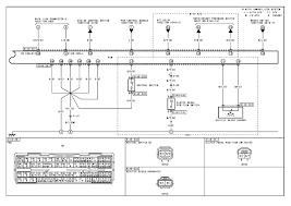 2004 mazda 3 wiring diagram wiring diagram and schematic design b tracker wiring diagram automotive wiring diagram mazda 626 main fuse