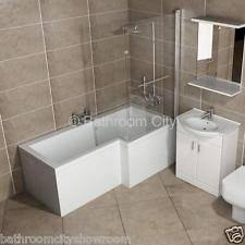 corner baths with shower screen. modern corner l-shape bath whirlpool spa led system panel + glass shower screen corner baths with shower screen