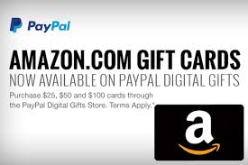 how to amazon gift card