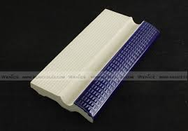 Piastrelle Antiscivolo Per Piscina : Blu cobalto dito grip mattonelle antiscivolo per piscina