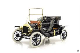 Hagerty valuation tools one of the most common questions we are asked at hagerty is, how much is my car worth? to help answer that question, we produce the hagerty price guide, updated three times per year and shared with you here. 1913 Ford Model T Values Hagerty Valuation Tool