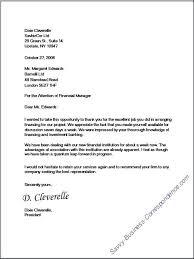 Company Letter Format Stingerworld Co
