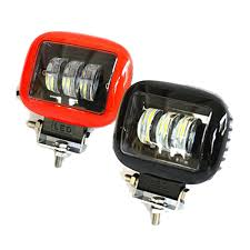 <b>2pcs LED Work Lamp</b> 30W 12V 24V Led Car Spot Light For Lada ...
