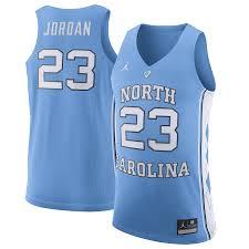 Jordan North Carolina Jersey White Fansedge Jordan Brand Michael North Carolina Tar Heels Light Blue Authentic Basketball Jersey