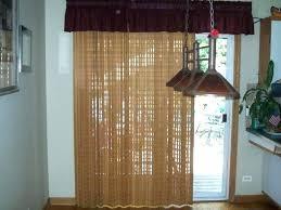 window treatments for sliding glass door sliding door window treatments image of window treatments sliding glass