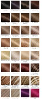 Remy Colour Chart Remy Hair Extensions In 2019 Colored Hair Extensions Hair