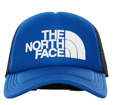 <b>Кепка The North Face</b> TNF Logo Trucker - купить в интернет ...