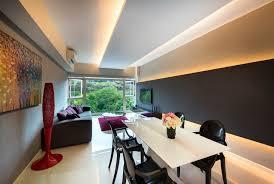 1000 Images About Singapore Condominium Renovations On Pinterest Best Condo  Bedroom