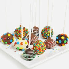 Birthday Cake Pops Starbucks Recipe Amazingbirthdaycakecf
