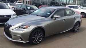 lexus is 250 2015 f sport. Perfect 2015 2015 Lexus IS 250 AWD F Sport Review Intended Is