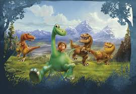 The Good Dinosaur Wallpapers (35 Wallpapers)