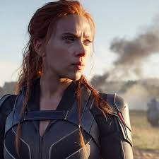 Black Widow' Release Date Pushed Back ...