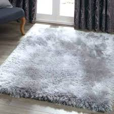 fuzzy carpet furry rugs for bedroom big white rug