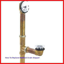 bathtub stopper replacement how to fix bathtub stopper luxury bathtub drain stopper how to fix