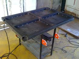 lets see your welding tables pirate4x4 com 4x4 and off table