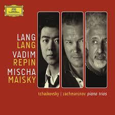 Product Family   <b>Lang Lang</b>, Repin, Maisky/Tchaikovsky ...