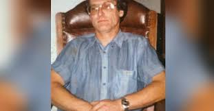 Ronald Lee Gardner Obituary - Visitation & Funeral Information