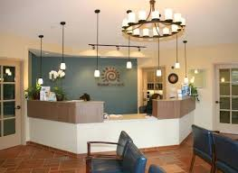dental office reception. Dental Office Reception Nice Calm Shade Of Blue For Walls Cream T