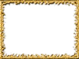 black and gold frame png. Gold Frame Png Black And M