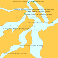 11 Meticulous Eld Inlet Tides