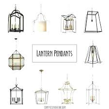 lantern style lighting. Exellent Lighting Dining Room Unique Stunning Lantern Pendant Light With No Glass In Style  Lighting From Picturesque Canada For L