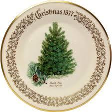 Lenox Collector Plates  EBayLenox Christmas Tree Plates