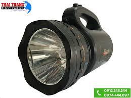 Đèn pin sạc bóng led 120w td-9855 - Đèn Pin Thái Thắng - Đèn Pin Hàng Đầu  Việt Nam