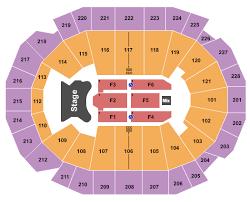 Van Andel Arena Virtual Seating Chart Buy Elton John Tickets Front Row Seats