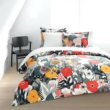 marimeko duvet creative home design enchanting quilt cover 7 duvet cover set twin pertaining marimekko unikko