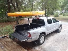 Yakima truck kayak racks - Pensacola Fishing Forum