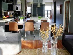 Small Picture Living Room Style Kitchens HGTV