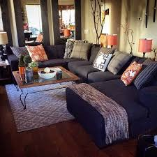 Living space furniture store Bedroom These Living Spaces Fans Are Loving The Costello 3piece Sofa Sectional In Their Home And So Are We Your Designs livingspaces Living Room Room Bid Boquete These Living Spaces Fans Are Loving The Costello 3piece Sofa