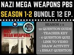 best french revolution lesson plans images  nazi mega weapons pbs season 1 2 bundle 12 episodes world war ii
