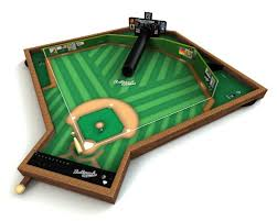 Wooden Baseball Game Toy 100 Great Pinball Toys Heap Cool Toys 21