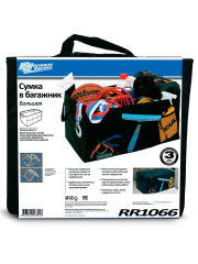 <b>Провода</b> для запуска двигателя в сумке 300 A <b>RUNWAY</b>. 9825945 ...