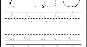 Writing Lines For Kindergarten Kindergarten Writing Line Kindergarten Handwriting Paper New