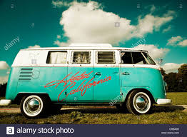 Hippie Buses Hippie Bus Stock Photos Hippie Bus Stock Images Alamy